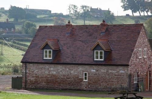 Last Minute Cottages - FCH47031