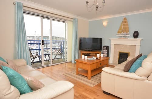 Last Minute Cottages - Cosy Plymouth House S7758