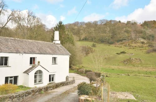Big Cottages - Captivating Grange Over Sands Cottage S57443