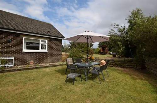 Last Minute Cottages - Adorable Newcastle Upon Tyne Bungalow S113418