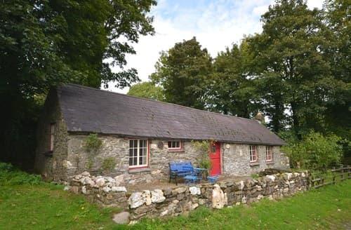Last Minute Cottages - Stunning Llandysul Cottage S122399