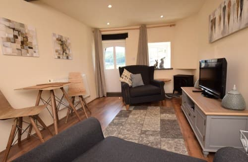 Last Minute Cottages - Excellent Nr Ulverston Cottage S94598