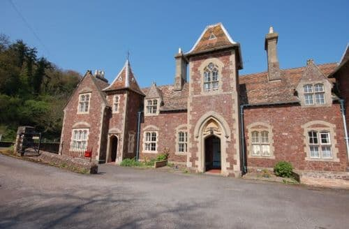 Last Minute Cottages - Exquisite Dunster House S8889