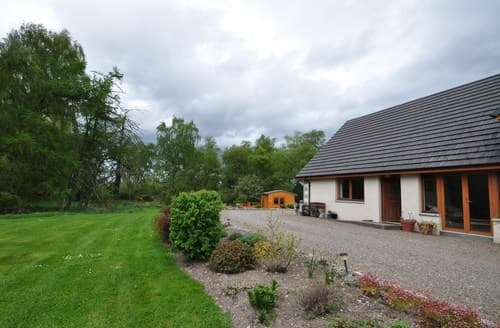 Last Minute Cottages - Wonderful Nairn Cottage S50050