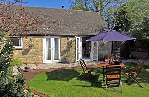 Last Minute Cottages - Wonderful Chipping Norton Cottage S77329