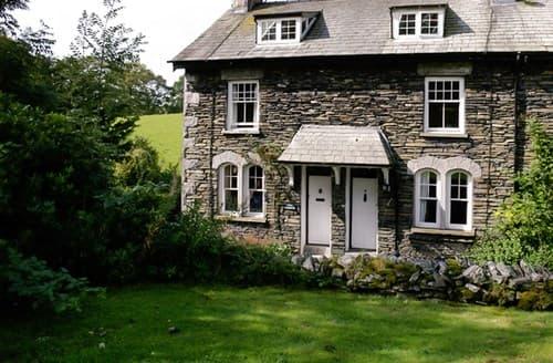 Big Cottages - FCH50324