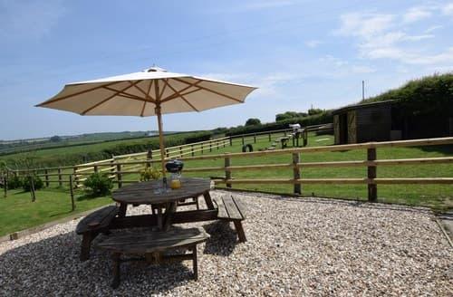Last Minute Cottages - Luxury Bideford Barn S8155