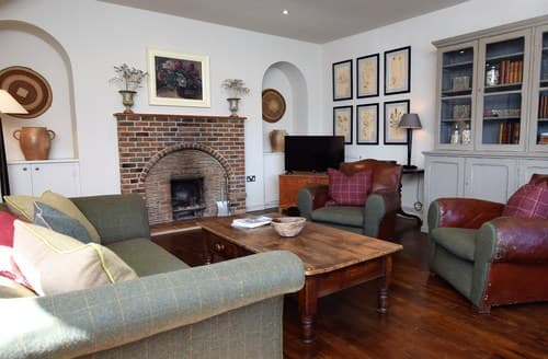 Last Minute Cottages - Attractive Polegate Cottage S96874