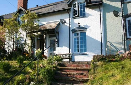 Last Minute Cottages - Clee View Cottage