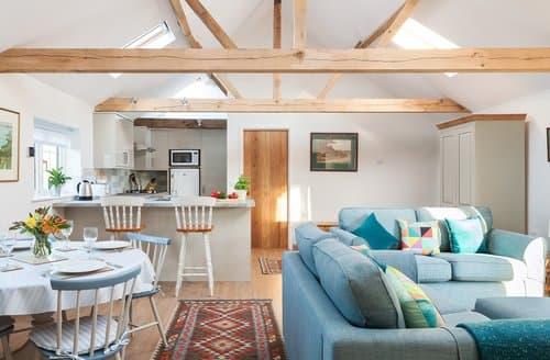 Last Minute Cottages - Delightful Ashford Cottage S77777