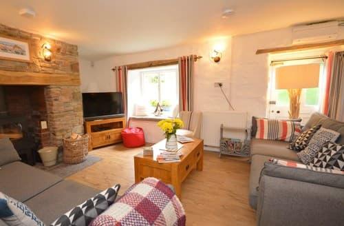 Last Minute Cottages - Quaint Ilfracombe House S70639