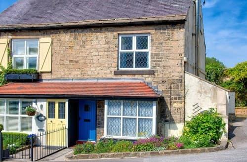 Last Minute Cottages - Tasteful Knaresborough Cottage S122157