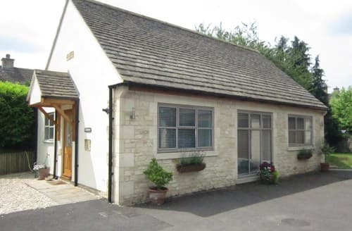 Last Minute Cottages - Delightful Cheltenham Bungalow S78148