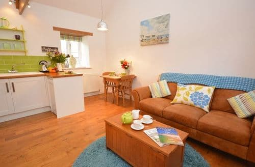 Last Minute Cottages - Adorable Truro Wing S8389
