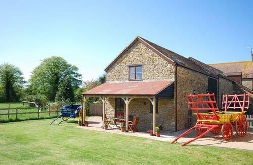 Last Minute Cottages - FCH4533