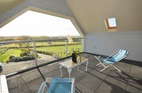 Last Minute Cottages - Quaint Bridgwater House S8187