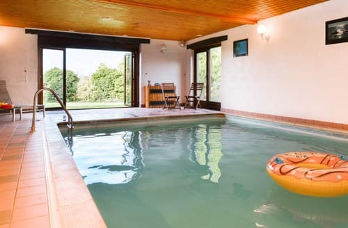 Last Minute Cottages - Captivating Holmfirth Barn S7525