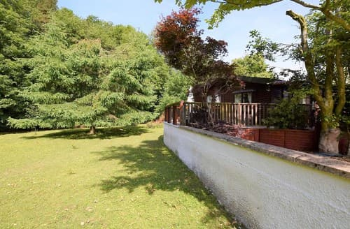 Last Minute Cottages - Splendid Cockermouth Log Cabin S79416