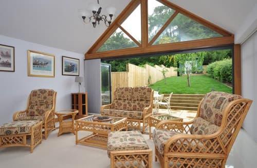Last Minute Cottages - Delightful Moreton In Marsh Bungalow S102944