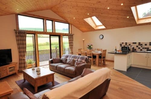 Last Minute Cottages - Splendid Perth Cottage S7138