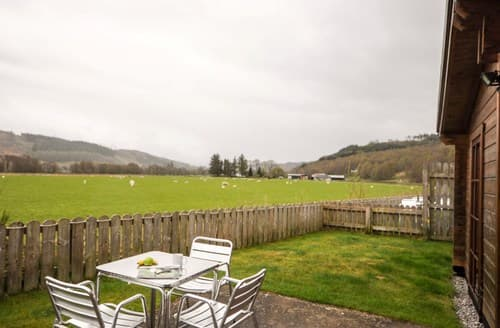 Last Minute Cottages - Tasteful Beauly Cottage S7166