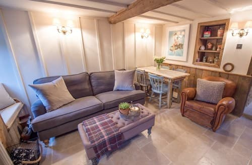 Last Minute Cottages - Attractive Chipping Norton Cottage S81766