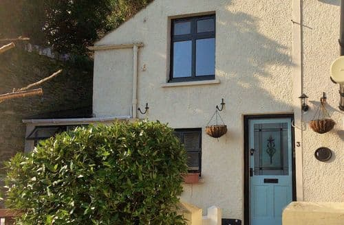 Last Minute Cottages - Exquisite St. Austell Cottage S8296