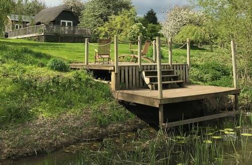 Last Minute Cottages - Lovely Stratford Upon Avon Cottage S79355