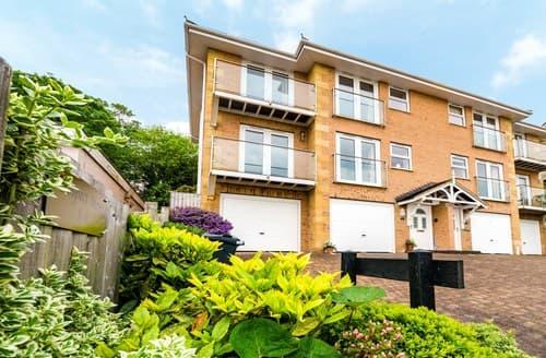 Last Minute Cottages - Exquisite Shanklin Apartment S102903