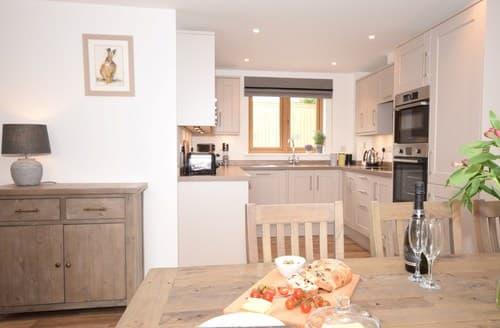 Last Minute Cottages - Splendid Ilfracombe Cottage S94297