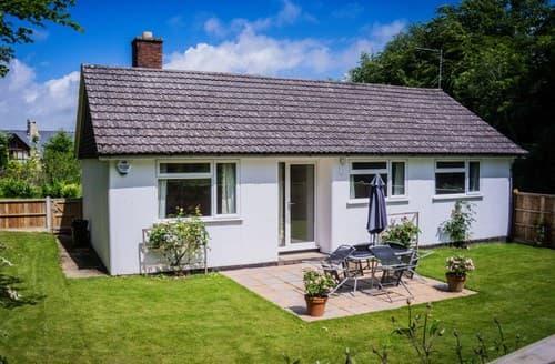 Last Minute Cottages - Stunning Bridport Bungalow S81318