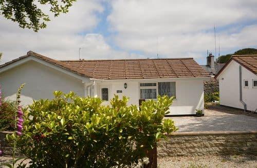 Last Minute Cottages - Captivating Redruth Bungalow S41021