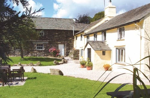 Last Minute Cottages - Stunning Hawkshead Cottage S79641