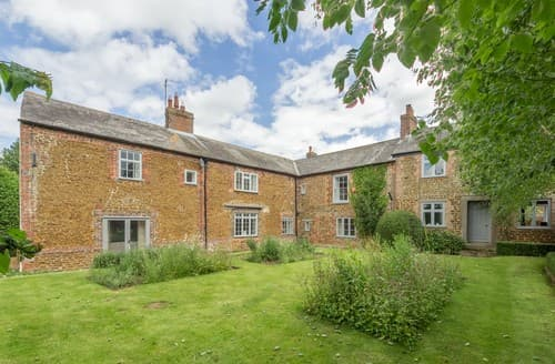 Last Minute Cottages - Tasteful Snettisham Cottage S114622