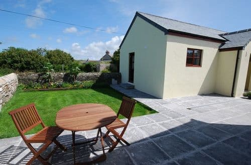 Last Minute Cottages - Inviting Penzance Cottage S8810