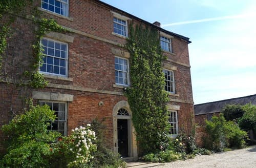 Last Minute Cottages - Splendid Moreton In Marsh House S77315