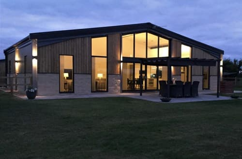 Last Minute Cottages - Lovely Diss Barn S97122