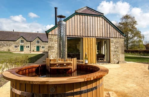 Last Minute Cottages - Excellent Shaftesbury Barn S77587