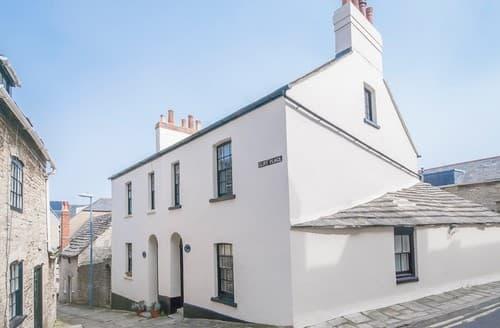 Last Minute Cottages - Delightful Swanage Cottage S101506