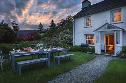 Big Cottages - Superb Coniston House S94591