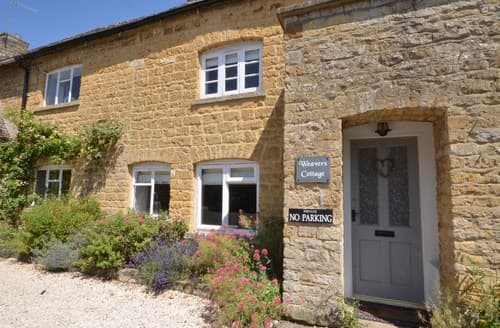 Last Minute Cottages - Exquisite Cheltenham Cottage S71448