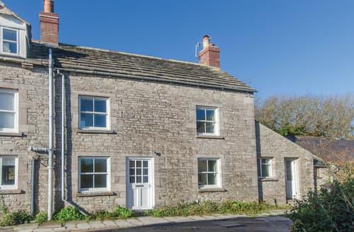 Last Minute Cottages - Exquisite Langton Matravers Cottage S101504