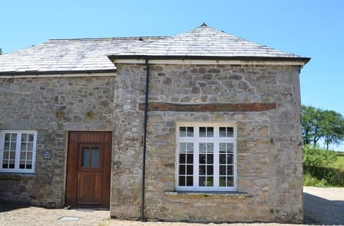 Last Minute Cottages - Lovely Launceston Cottage S8395