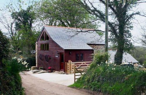 Last Minute Cottages - FCH331
