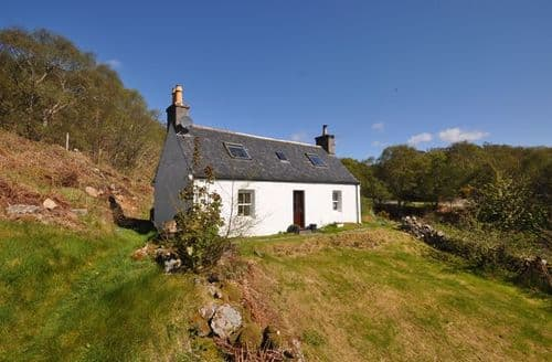 Last Minute Cottages - Charming Lairg Cottage S7368