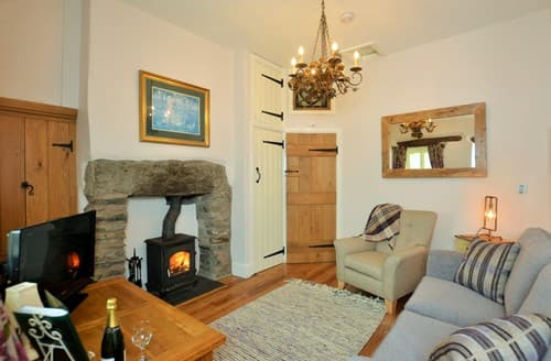 Last Minute Cottages - Inviting Betws Y Coed Cottage S93475