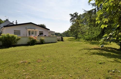 Last Minute Cottages - Adorable Cockermouth Bungalow S79417
