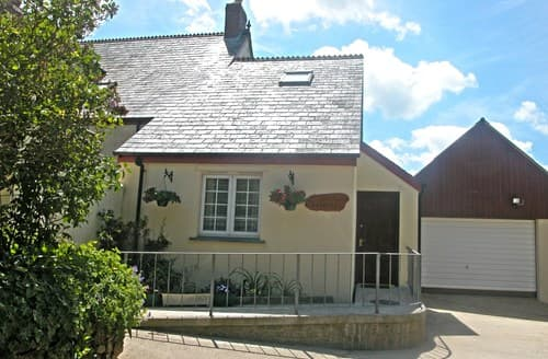 Last Minute Cottages - Exquisite Bodmin Wing S7706