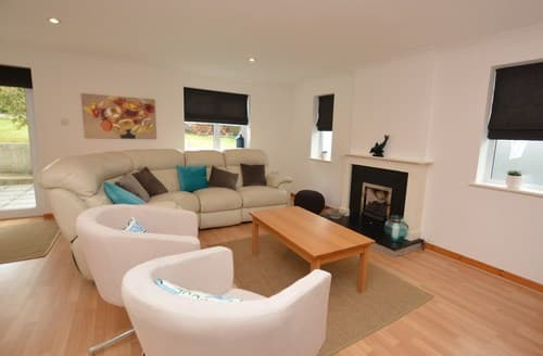 Last Minute Cottages - Lovely Hayle House S70717