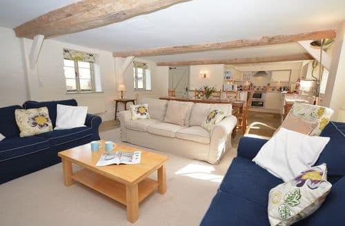 Last Minute Cottages - Exquisite Bridgwater Cottage S8793